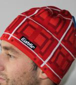BONNET EISBAR VICTORY ROUGE