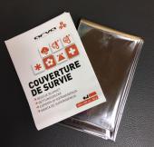 COUVERTURE DE SURVIE ARVA 60g
