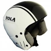 CASQUE FIS VOLA MYSTIC BLACK & WHITE