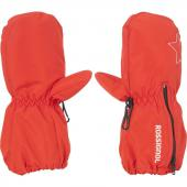MOUFLES ROSSIGNOL BABY STAR ROUGE