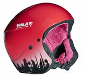 CASQUE FIS VOLA WOOD