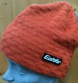 BONNET EISBAR MAJA ORANGE