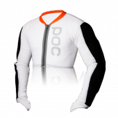 FULL ARM JACKET JR POC