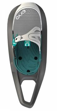 RAQUETTES A NEIGE EVVO SNOWSHOES