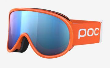 MASQUE POC RETINA CLARITY COMP ORANGE