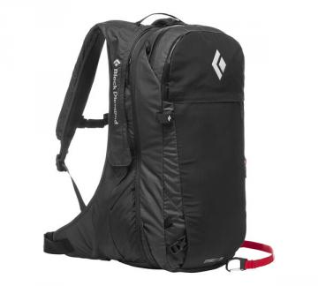 SAC A DOS JETFORCE PRO 25 BLACK DIAMOND