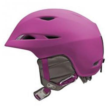 CASQUE DE SKI GIRO LURE WOMAN VIOLET