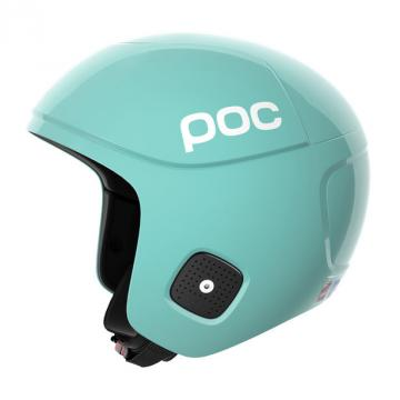 CASQUE POC SKULL ORBIC X SPIN TURQUOISE