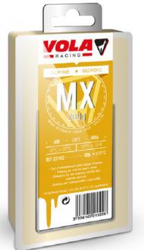 FART TRAINING MX JAUNE 200 G VOLA