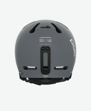 CASQUE POC FORNIX SPIN GRIS