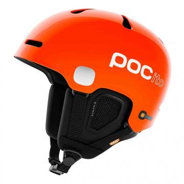 CASQUE POC POCito FORNIX ORANGE