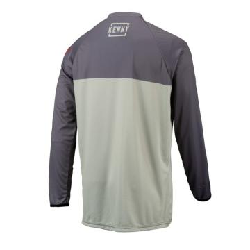 MAILLOT KENNY FACTORY TUSCAN