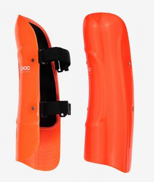 SHINS CLASSIC POC ORANGE