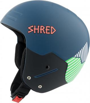 CASQUE SHRED BASHER NOSHOCK NEEDMORESNOW FIS