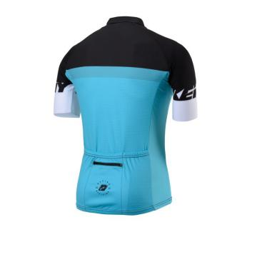 MAILLOT KENNY XC TURQUOISE